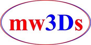 MW3DS Logo